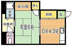 九州工大前駅 2.7万円