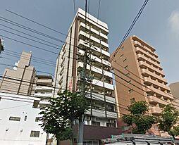 BAUHAUS広島駅前[902号室]の外観
