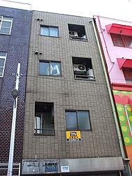 山中マンション[2階]の外観
