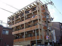 アーバンライフ豊里[5階]の外観