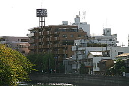NICアーバンハイム南太田[702号室]の外観