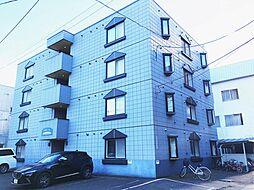 コア・136[1階]の外観