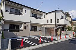 Taiheisou 1[2階]の外観