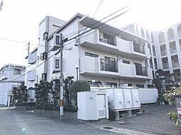 シャンボール住吉II[3階]の外観