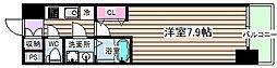 サムティ福島PORTA[9階]の間取り