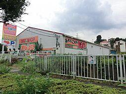 [テラスハウス] 神奈川県川崎市麻生区岡上 の賃貸【/】の外観
