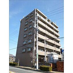ベル・ステージ岩崎台[7階]の外観