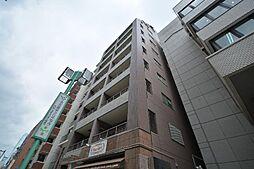 ラディアント矢場[9階]の外観