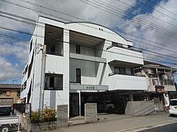 兵庫県高砂市荒井町若宮町の賃貸マンションの外観