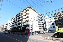 チサンマンション第一江坂[5階]の外観