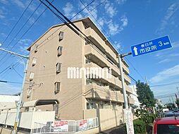 グランドメゾン勝川[4階]の外観