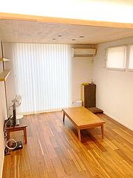 貝塚市南町 中古戸建 3SLDKの居間
