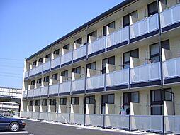 レオパレス RocoonD5[310号室]の外観