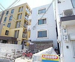 京都府京都市伏見区両替町14丁目の賃貸マンションの外観