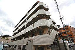 第61川辺ビル[2階]の外観