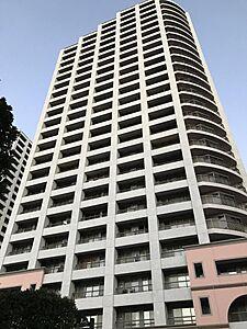 SRC造25階建て11階部分のお部屋です,3LDK,面積79.77m2,価格6,980万円,JR山手線 新大久保駅 徒歩6分,,東京都新宿区百人町3丁目1-4
