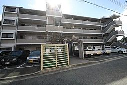 エコロシティ七松Ⅱ[2階]の外観