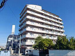 プロスパーハイツ古市[203号室号室]の外観