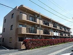 川崎マンション[205号室]の外観