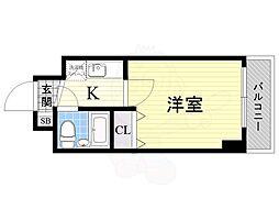 今宮戎駅 3.6万円