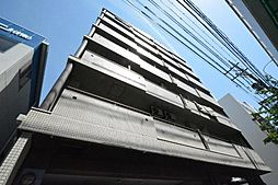 CASA NOAH 名古屋3[6階]の外観