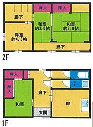 和歌山市新和歌浦・中古戸建・111042