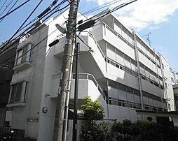 東京都荒川区町屋3丁目の賃貸マンションの外観