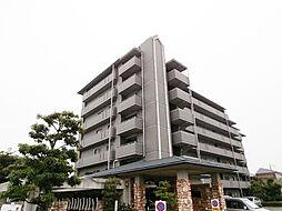 センチュリーコート宝塚弐番館[0103号室]の外観