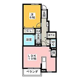 弥富駅 5.9万円