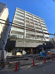 JPレジデンス大阪城東4