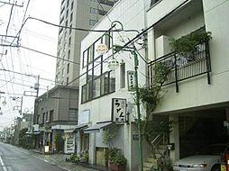 笠間ビル[3階]の外観