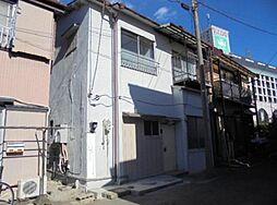 [一戸建] 埼玉県川口市大字里 の賃貸【/】の外観