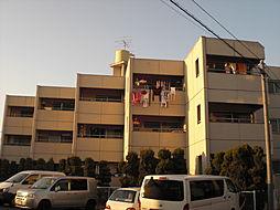 ピアネーズ桜[1階]の外観