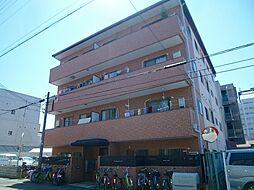 オムズコート[4階]の外観