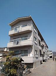 デア・ゼー12[3階]の外観