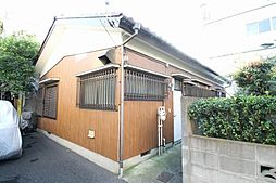 吉浜荘[101号室]の外観
