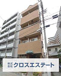 ベルシティ鶴見[1階]の外観