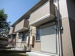 [テラスハウス] 愛知県名古屋市千種区月ケ丘1丁目 の賃貸【/】の外観