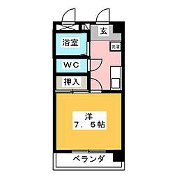 土橋駅 4.9万円