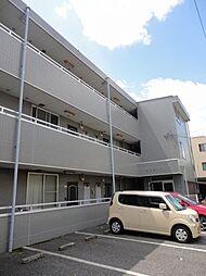 横田ハイツ[305号室]の外観
