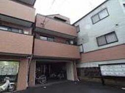Stable西賀茂III[102号室号室]の外観