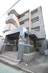 愛知県名古屋市南区桜台2丁目の賃貸マンションの外観