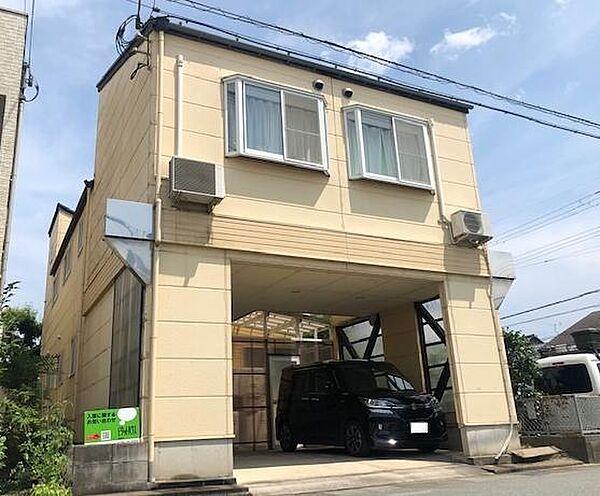 ラフィネ山王 2階の賃貸【兵庫県 / 豊岡市】