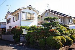 [一戸建] 奈良県奈良市西ノ京町 の賃貸【奈良県 / 奈良市】の外観
