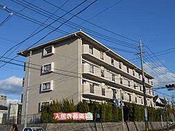 脇坂マンション[4階]の外観