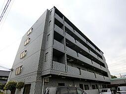グレース南茨木[4階]の外観