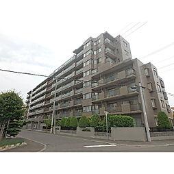 札幌市営東西線 西28丁目駅 徒歩6分の賃貸マンション