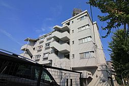 グランフォーレ[3階]の外観