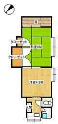 松山市駅 3.2万円