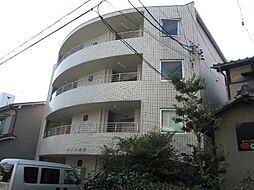 メゾン敷島[4階]の外観